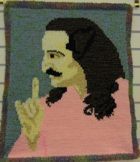 Meher Baba in France